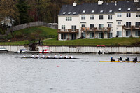 Spring Novice Race 1 - Lake Quinsigamond 2016